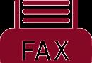 Nuovo Fax 0573/769640
